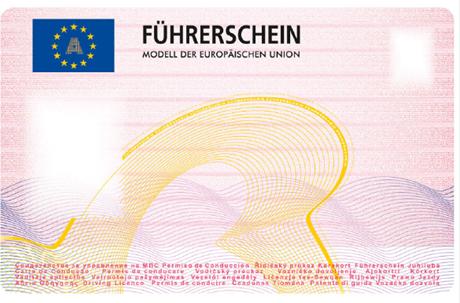 Ris Führerscheingesetz Durchführungsverordnung Bundesrecht